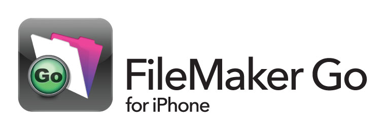 FileMaker Go iPhone