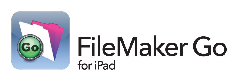 FileMaker Go iPad